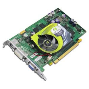 VGA Card Rusak