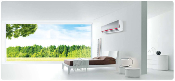 AC Split untuk Ruangan