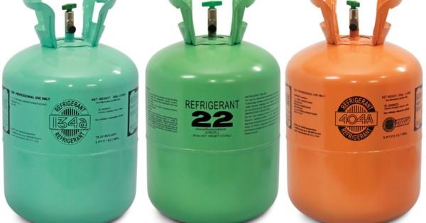 Perbandingan Antara Freon R32, R22, R410A dan R290