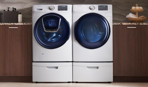 10+ Merek Mesin Cuci Terbaik Dengan Tekonologi Terbaru