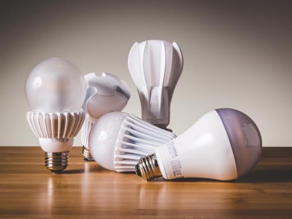 lampu led hemat energy