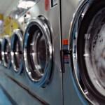 mesin cuci untuk usaha laundry