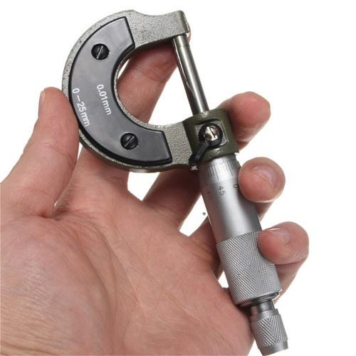 alat untuk mengukur diameter benda