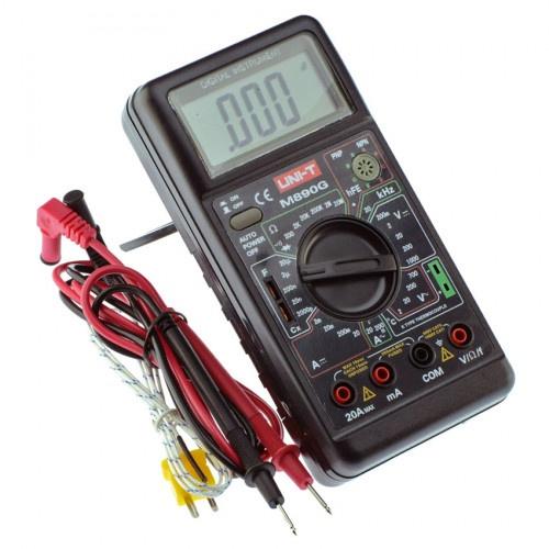 alat ukur tegangan listrik