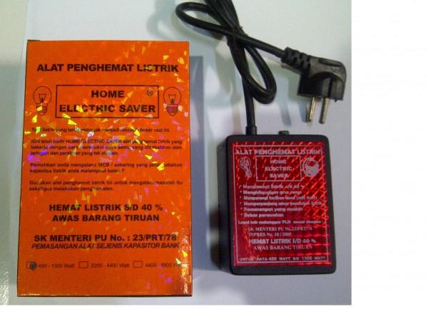 alat penghemat energy listrik