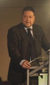 Mr. Andreas Lill