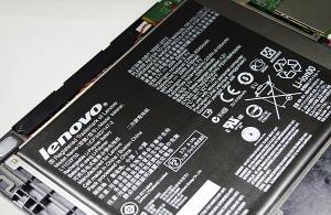 Bagaimana jika tablet Lenovo tidak dihidupkan?