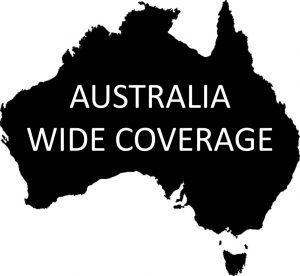 Australia Wide Testing