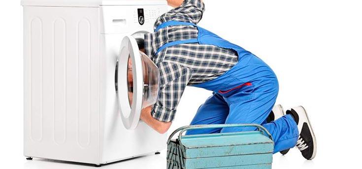 service oficial de lavarropas