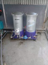 yamaha filter air