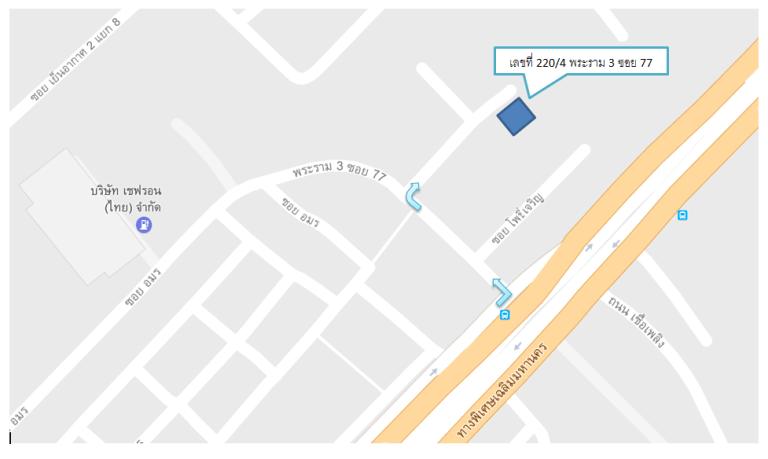 ServiceGenie Map
