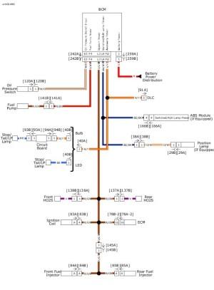 Harley Davidson 2013 Softail Slim Wiring Diagram | Better