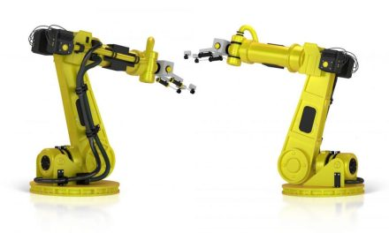 Disruption continued: Robotics and Servitization: A Briefing (Part 1)