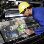 Augmented Reality Technology in Field Service and Maintenance Applications – by Alex Rapoport