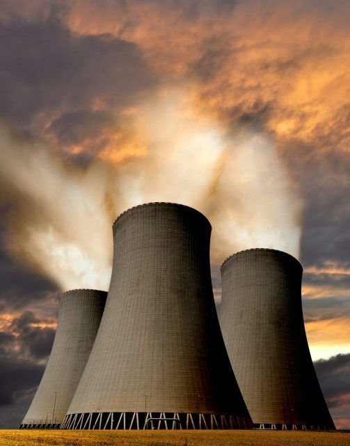 Nuclear Plants: Safety threat due to maintenance outsourcing?