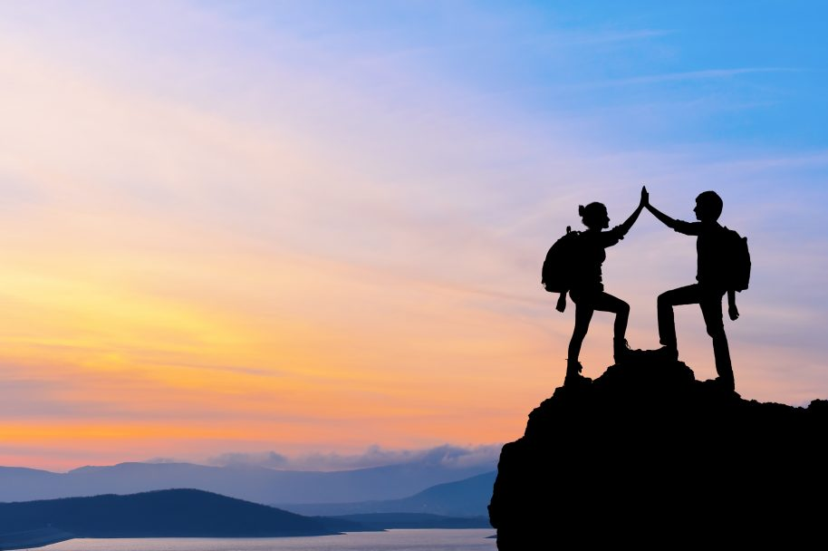 Collaborate to Compete – For Service Leaders