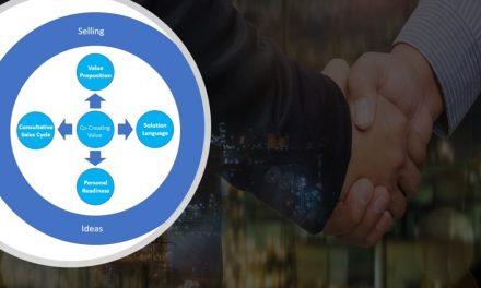 Trusted Advisor: Customer Success through Service Sales