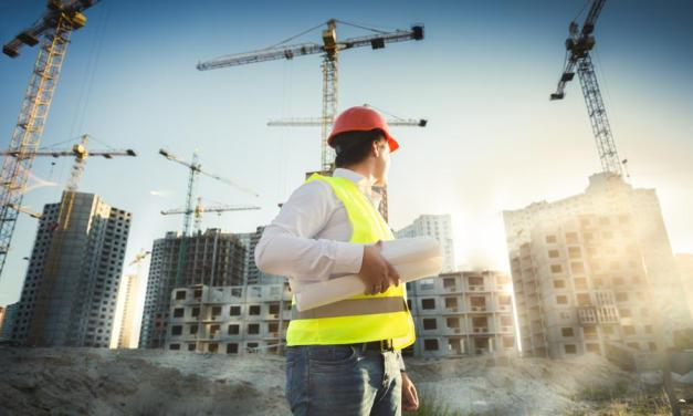 Rethinking Building Construction And Maintenance, With Help From The Cloud | Forbes