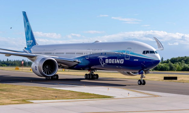 GE9X Engine with 3D Printed Components Receives FAA Certification | 3dprint.com