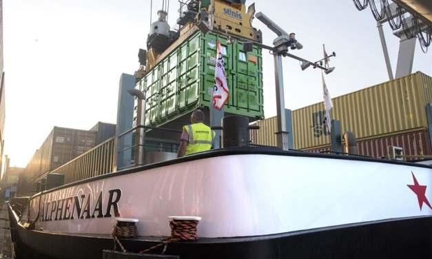 Wärtsilä Is Swapping Batteries For Waterway Vessels In The Netherlands