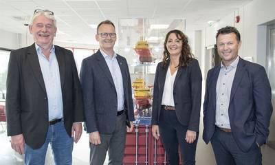 World's First: Wärtsila, Eidesvik to Equip OSV with Ammonia-fueled Combustion Engine
