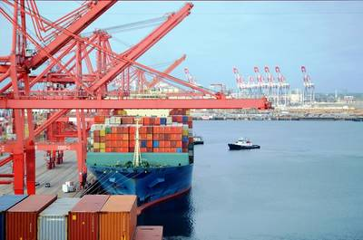 California Ports, Key to US Supply Chain, Among World's Least Efficient