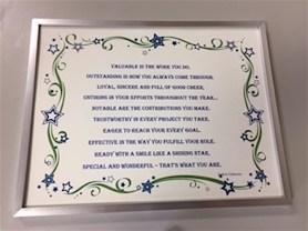 HopeLodge plaque 2017
