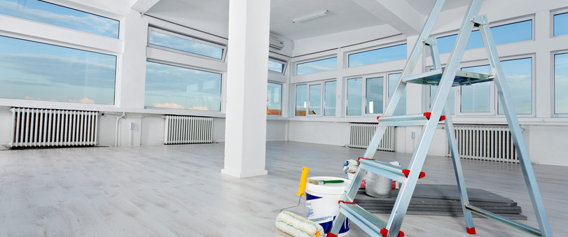 Post Construction Cleaning Commercial Construction Clean