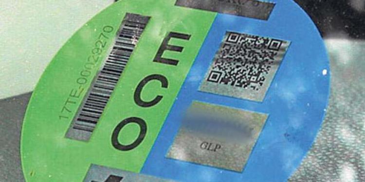 La etiqueta ECO es una de las principales razones  para transformar un coche a AutoGas GLP