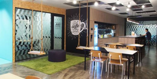 6 raffles quay serviced office coworking space for rent (6)