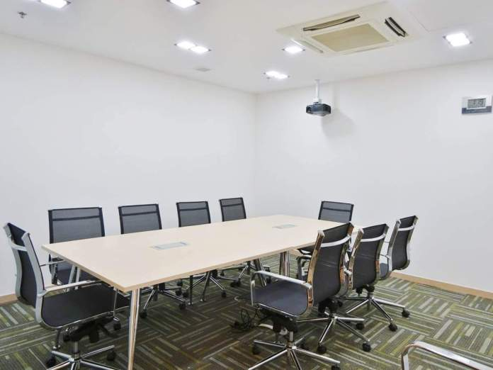 Central Square Meeting Room 3