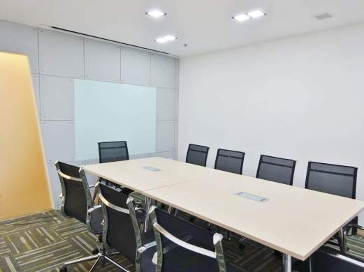 Central Square Meeting Room 4