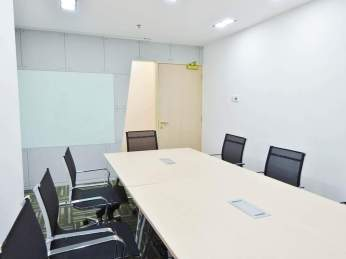 Central Square Meeting room 2