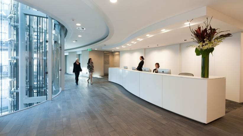 Serviced office Singapore Coworking Space Shared Office Fitted Office