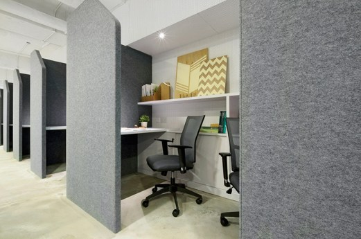 The CO Co-Working Space 4
