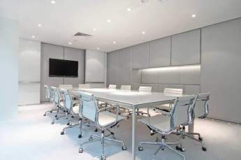The CO Meeting Space 3