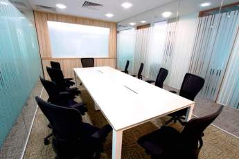 Thong Teck Building Scotts Road 3 Meeting Room