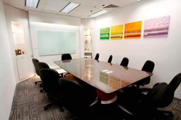 Suntec 2 Meeting Room