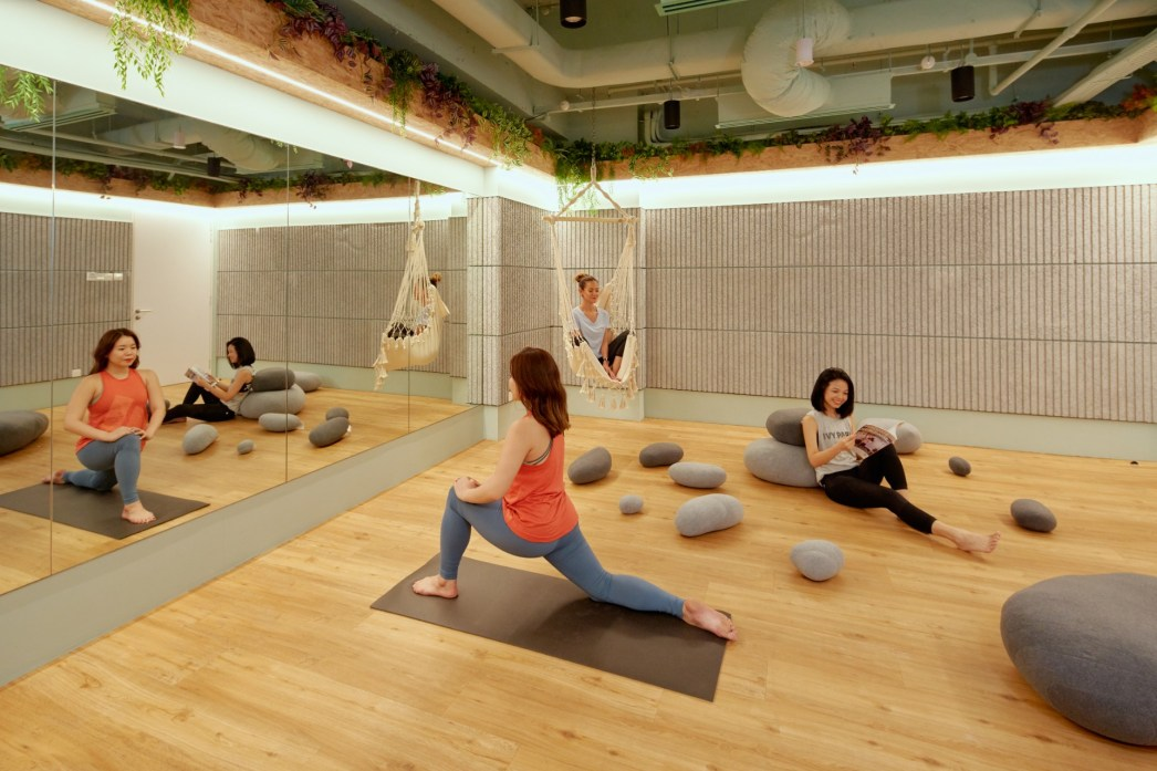 5One-Central-Office-Wellness-Room