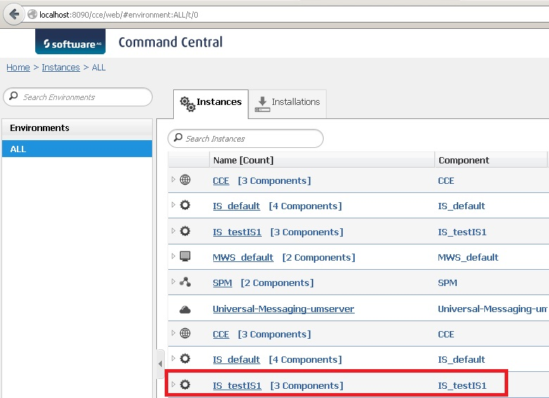 How to create a self-signed SSL certificate for webMethods ...