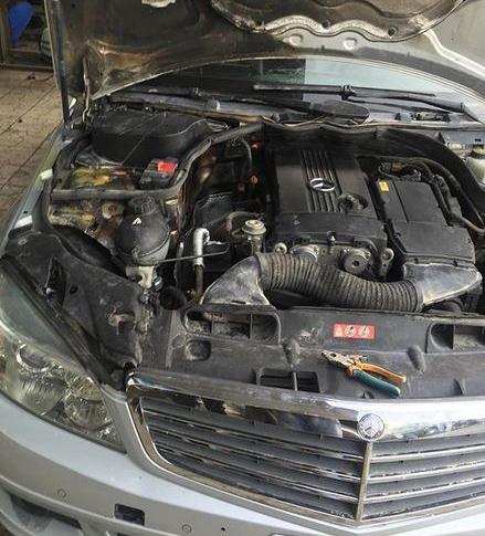 اسباب اطفاء محرك السيارة