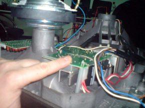 Επισκευή ηχεία JBL EON15G2
