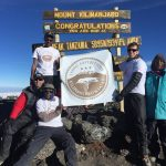 stephane boss bydfault Lyimo Expedition mount Kilimanjaro apparel and promotional products