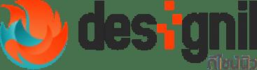 Designil รับออกแบบโลโก้ ทำเว็บไซต์ วางแผนธุรกิจ