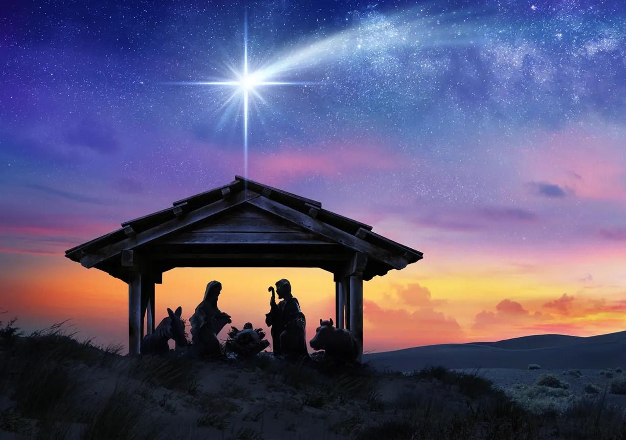 """Volverá a verse en el cielo la """"Estrella de Belén"""": la última vez fue hace 800 años"""