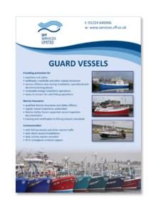 Guard Vessels