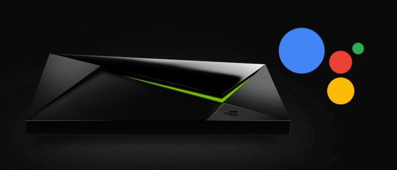 Your Google Assistant Keeps Getting Better on SHIELD TV