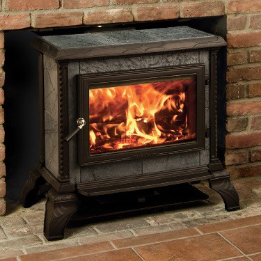 Hearthstone Heritage Wood Stoves