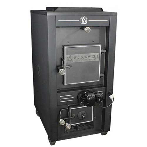 Breckwell Sf747 Wood Furnace