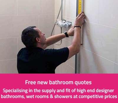 NewBathHov - Bathroom design and installations